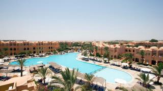 JAZ Makadi Club Oasis & Family Resort